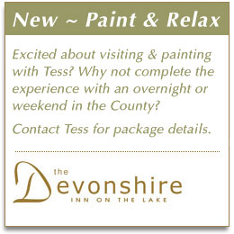 Paint & Relax in the County
